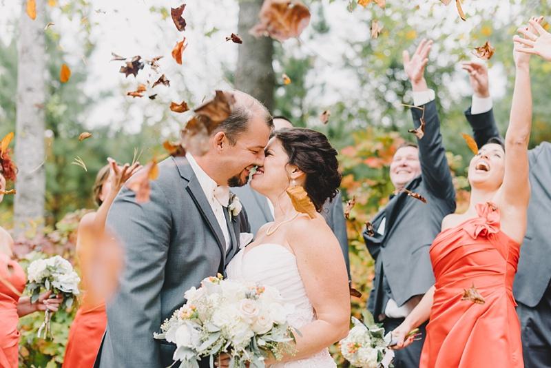 Kevin + Melissa   Bentonville, Arkansas Wedding
