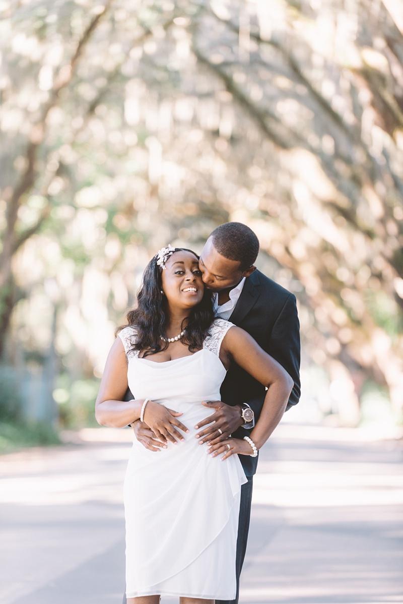 Bridal Portraits| St. Augustine Wedding