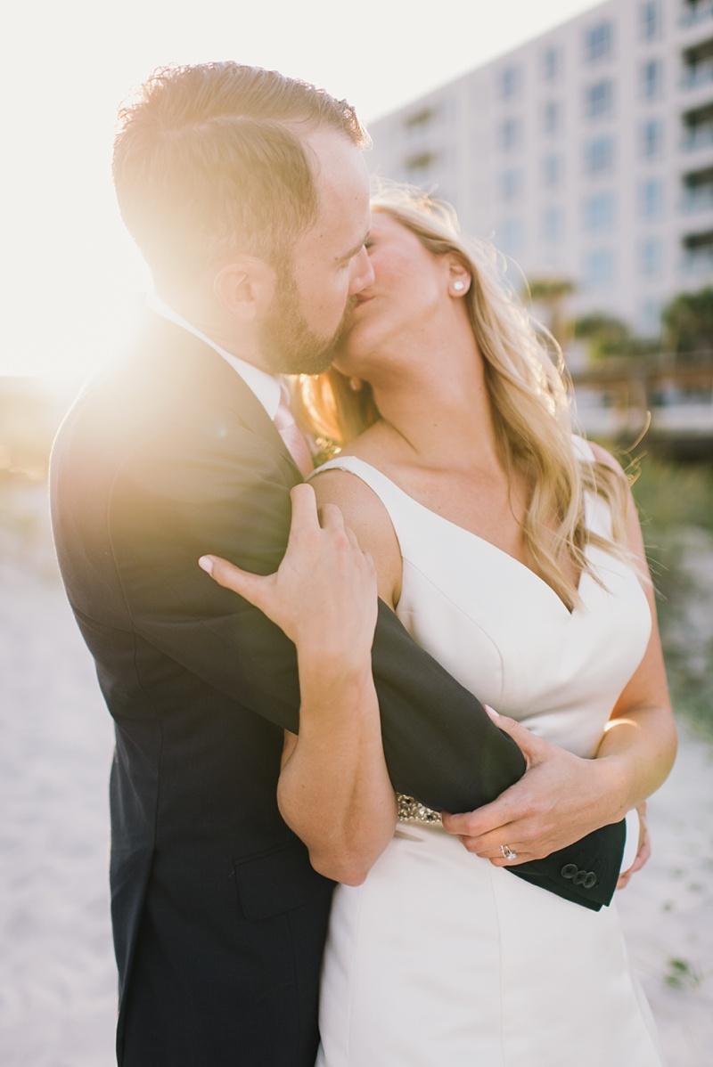 Natalie + Ryan | Jacksonville Beach Wedding