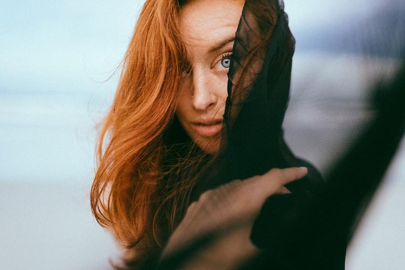 Erin|Modeling Portfolio