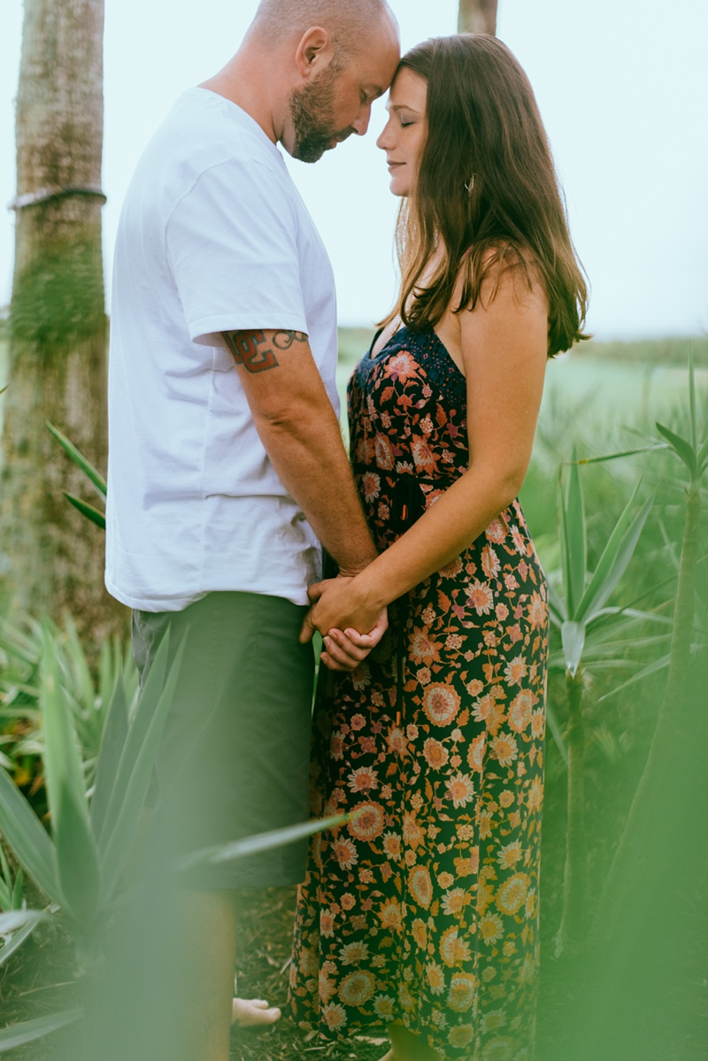 Sean + Kayna | Lifestyle Portraits at Hammock Beach Resort