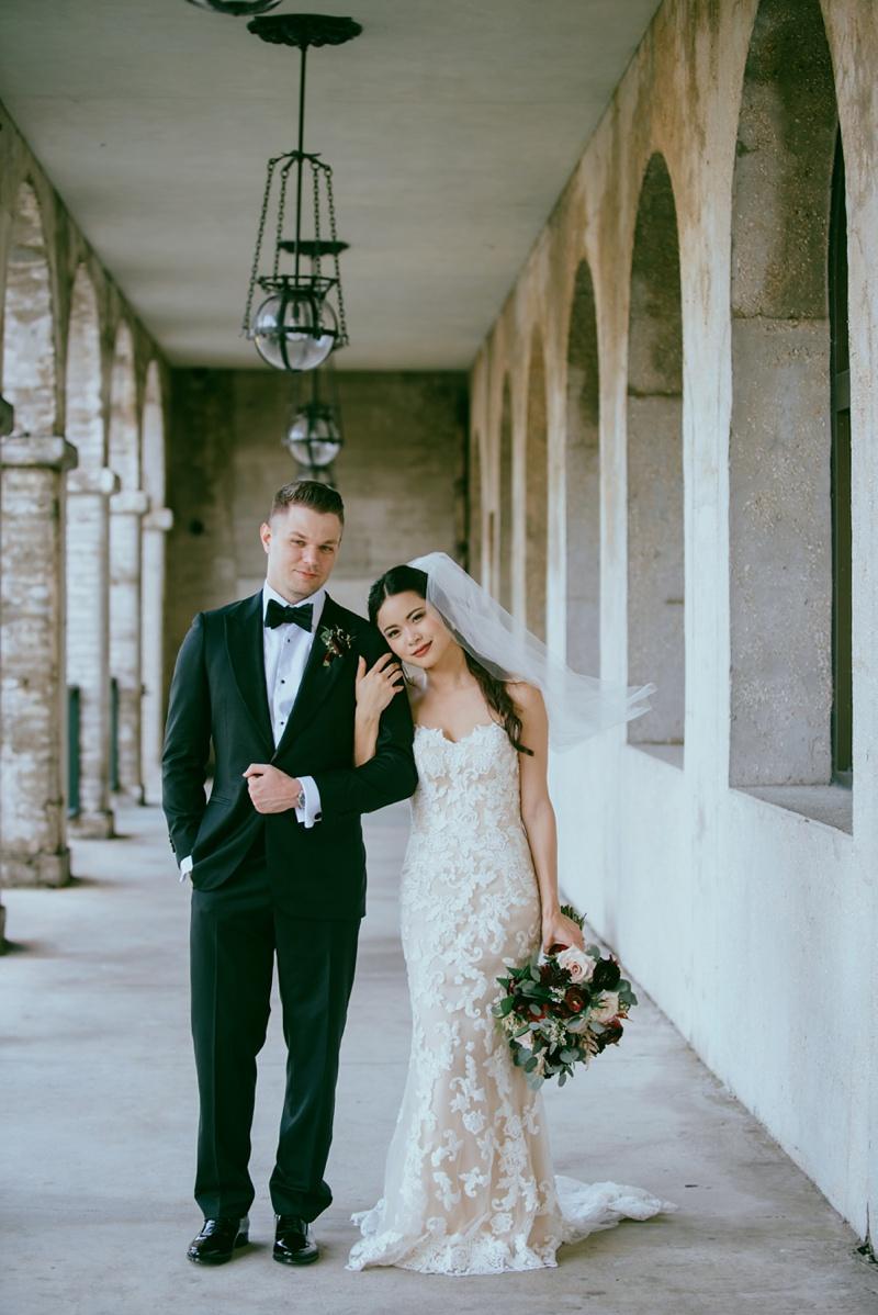 Jenny + Joe | Lightner Museum Wedding