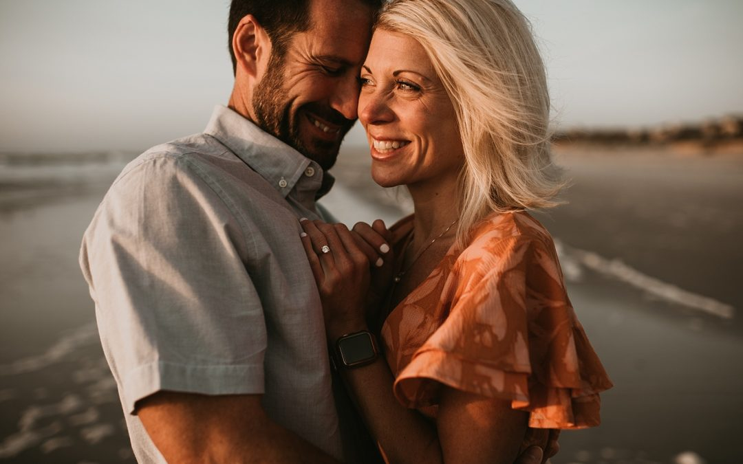 Lauren & Gregg | Jacksonville, FL Engagement